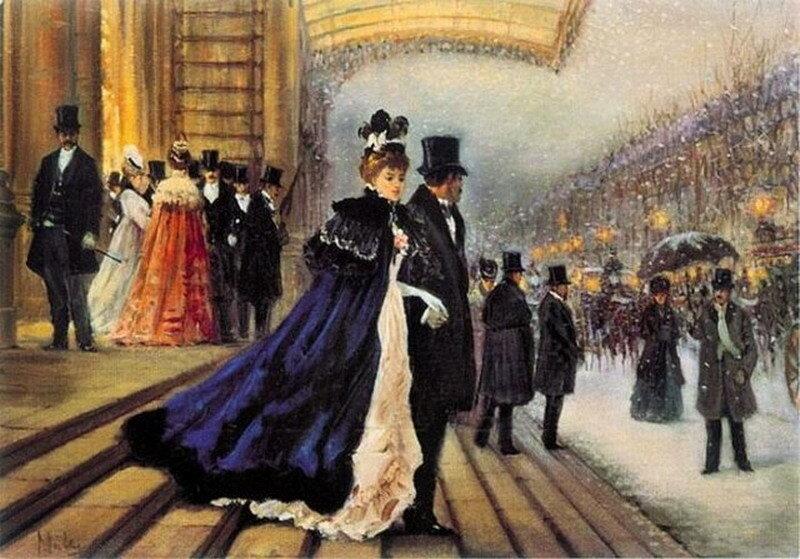 19 века картинки, поздравления днем