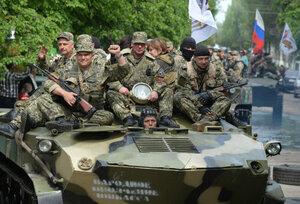 В ДНР боятся, что РФ хочет заморозить конфликт в Украине