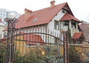 Дом главы ЦБЭПК в Молдове заинтересовал западные СМИ