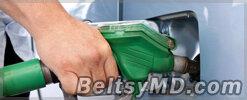 На молдавских АЗС недоливают топливо