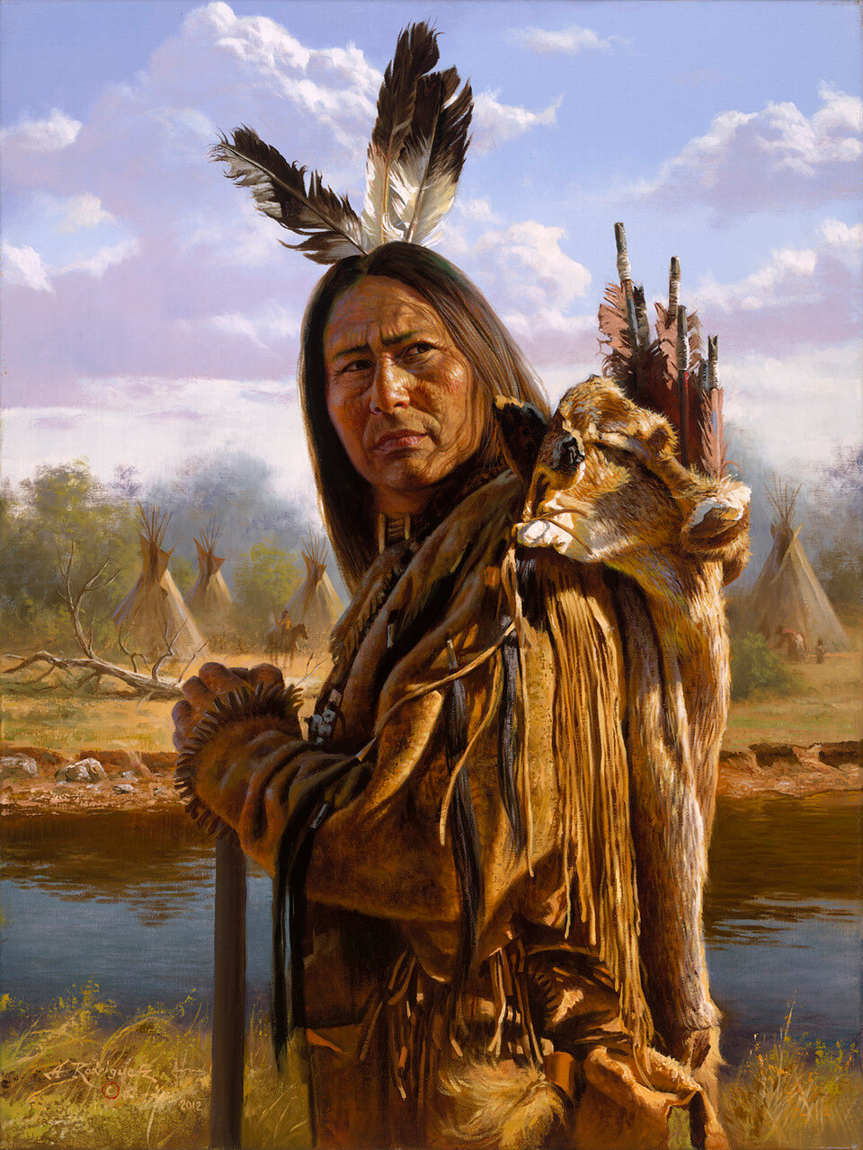 жители северной америки картинки