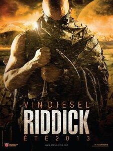 Риддик   Riddick
