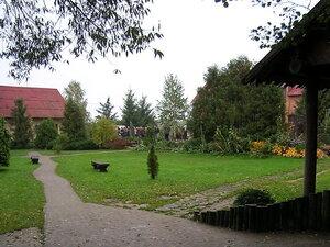 Загородный отдых