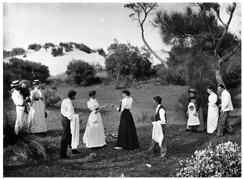 Боксерский поединок, 1895 год, Фрешуотер