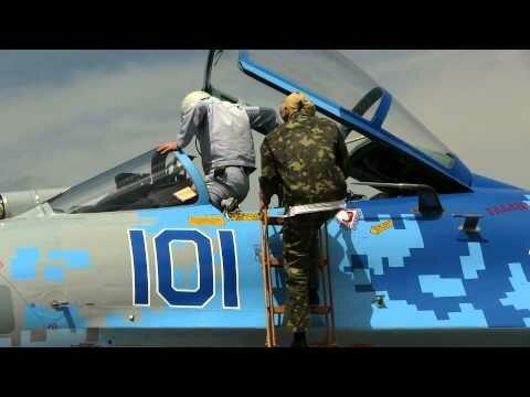 Мы будем летать (видео)