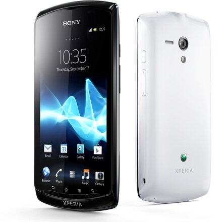 Sony Xperia Neo L (источник: e-katalog.ua)