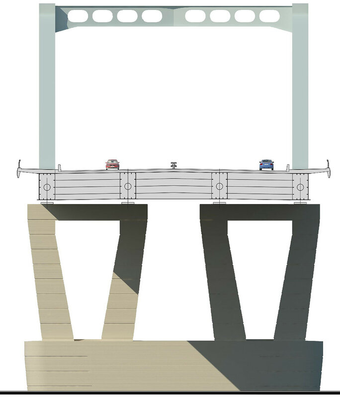 Фрунзенский мост