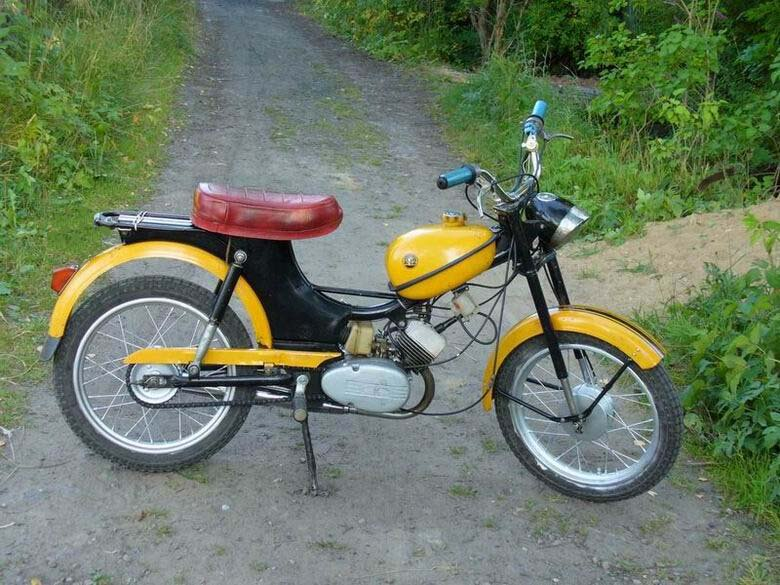 Купить топливный фильтр на скутер, мопед, мотоцикл.
