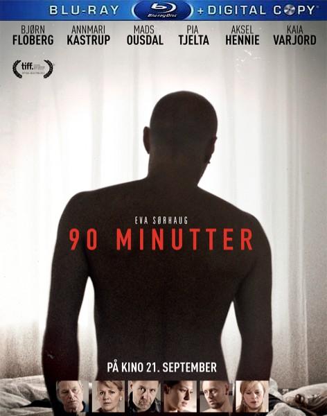 90 минут / 90 minutter (2012) BDRip 720p + HDRip