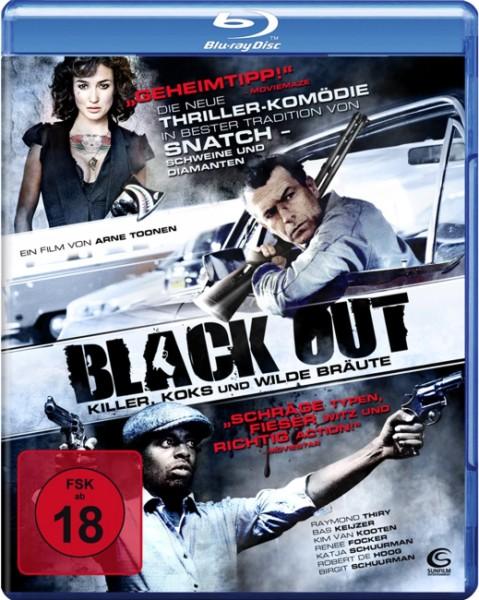 Провалы в памяти / Black Out (2012) BDRip 720p + HDRip
