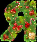 Новогодний,русский алфавит  0_7e8da_28c93345_S