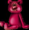Скрап-набор Crazy Pink 0_b8c48_bc463107_XS
