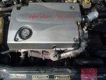 Двигатель купить б/у Alfa Romeo 2,4jtd.