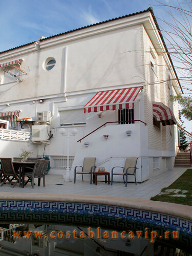 таунхаус в Gandia, таунхаус в Гандии, недвижимость в Испании, недвижимость в Гандии, таунхаус в Испании, Коста Бланка, CostablancaVIP