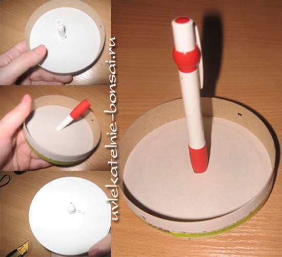Как сделать спиннер для бисера