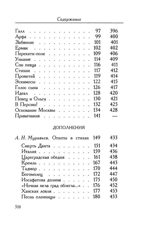 А.Н.Муравьев. Таврида