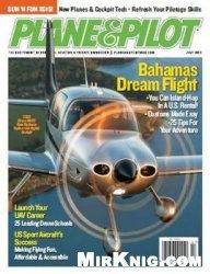 Журнал Plane & Pilot - July 2015