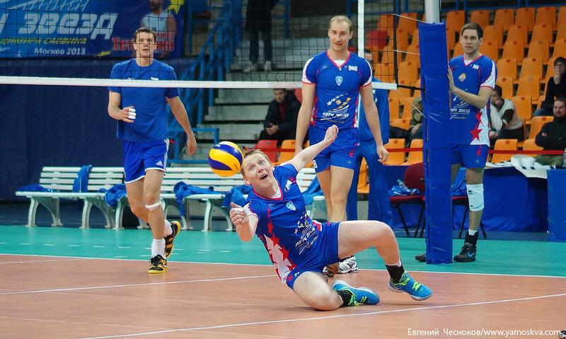 evge-chesnokov волейбол волейболисты лужники матч звёзд спорт тренировка усз дружба.