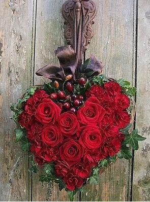Идеи декора к Дню cвятого Валентина