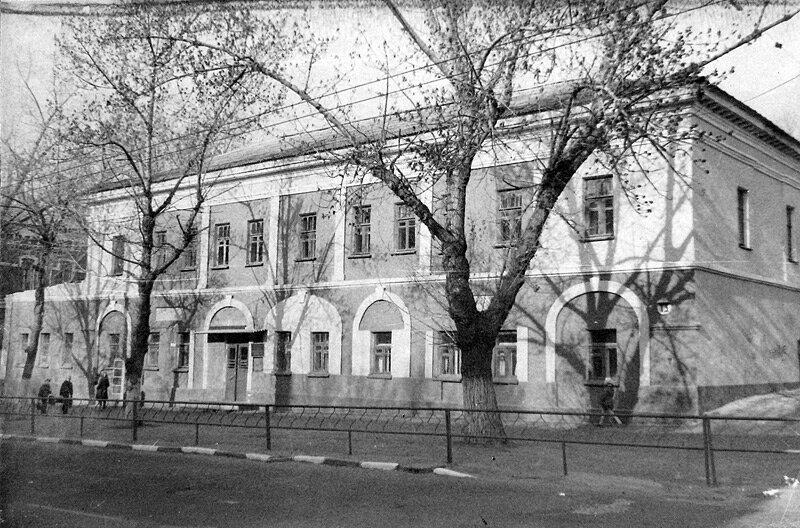"""Карс"" 1980-е, фото из коллекции А.Лимарова"