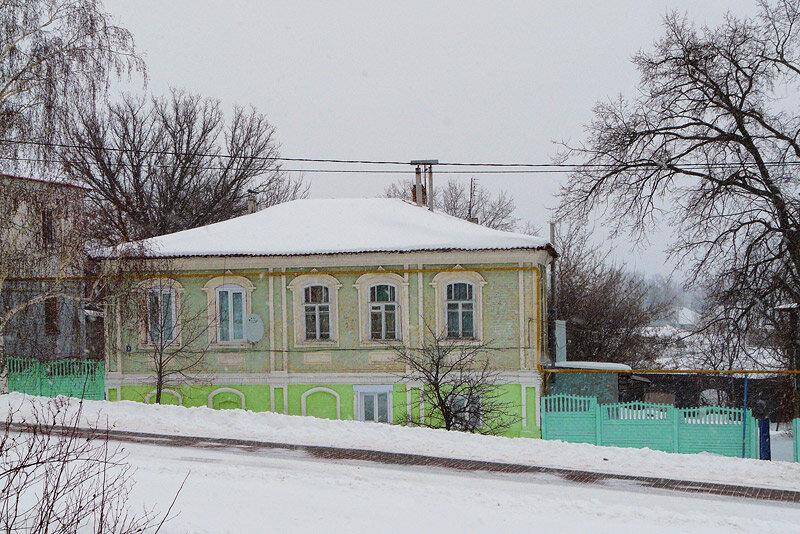 Бирюч, Белгородская область