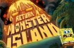 Спанч Боб приключения на острове монстров (monster island)