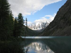 Вершины Сказка, Мечта и Красавица