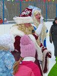Ледяной драйв в Солнцево