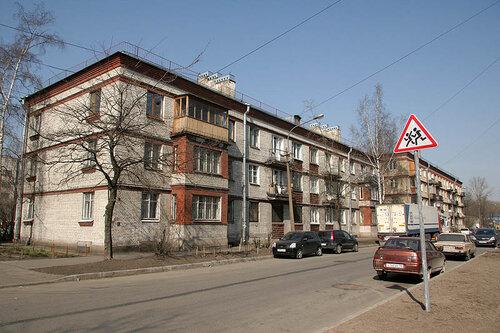 Стрельбищенская ул. 3