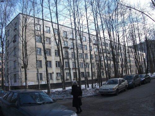 ул. Лени Голикова 23к5
