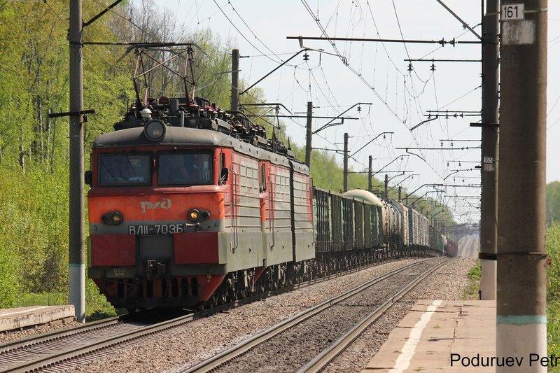 ВЛ11-703