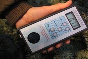 В Приморье введен усиленный мониторинг радиационного фона