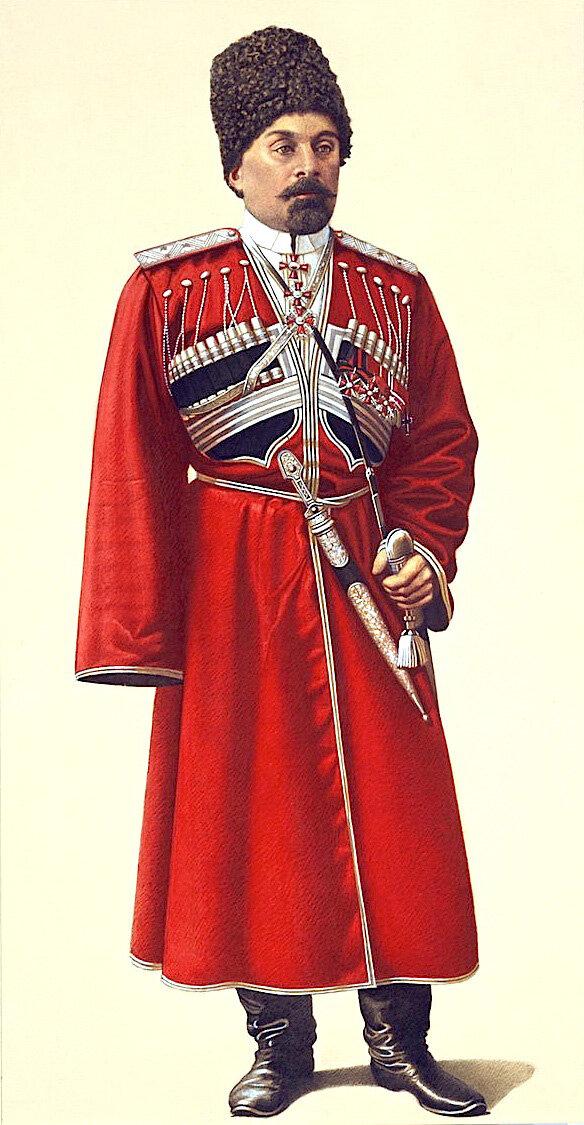 Генерал Хоранов