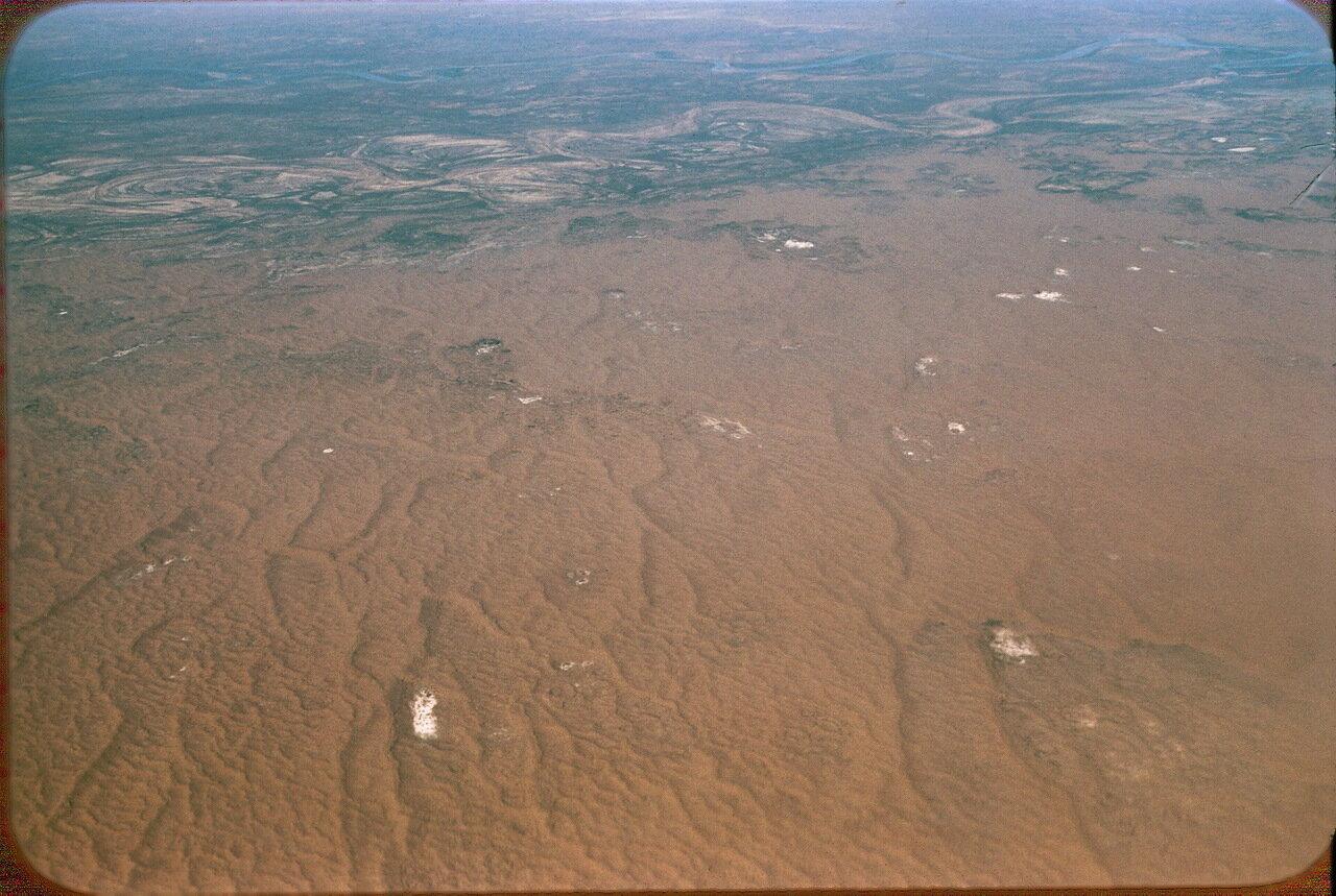 15. Центрально-Азиатская пустыня
