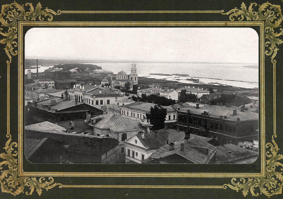 100. Город Самара