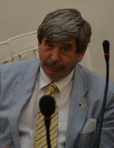 К.Г. Скрябин