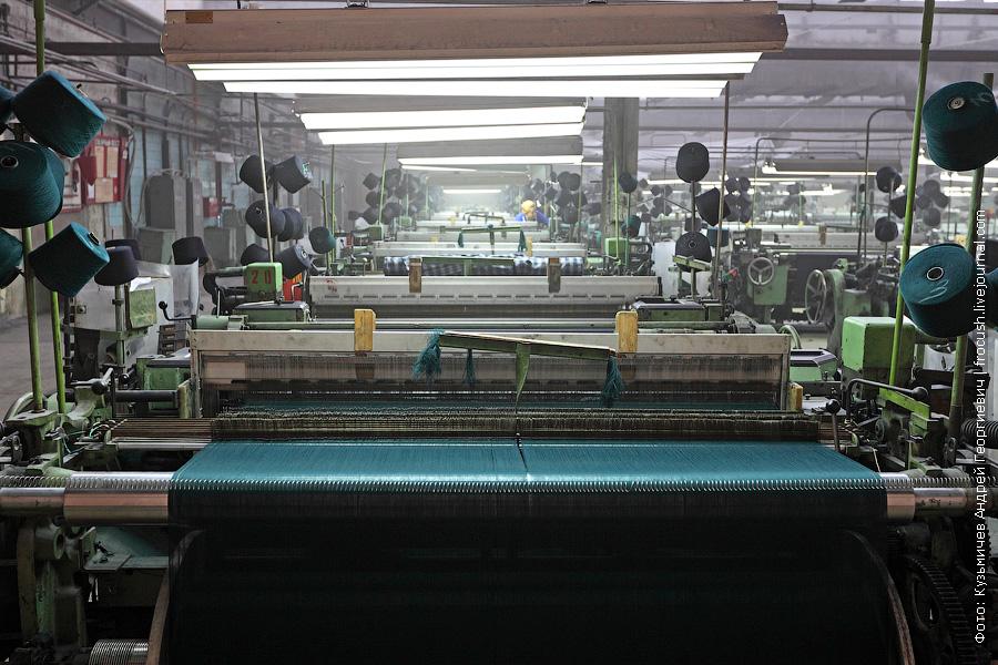 камвольное производство ткацкий станок