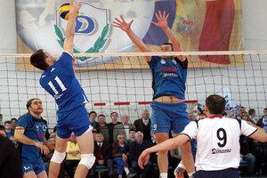 Болеем за наших! С кем сразится сборная Молдовы по баскетболу