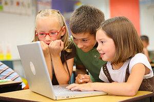 В РМ запущен безопасный интернет-портал для детей
