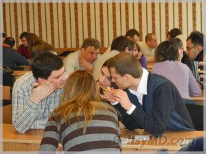 Очередная встреча клуба «КИСС» в Бельцах