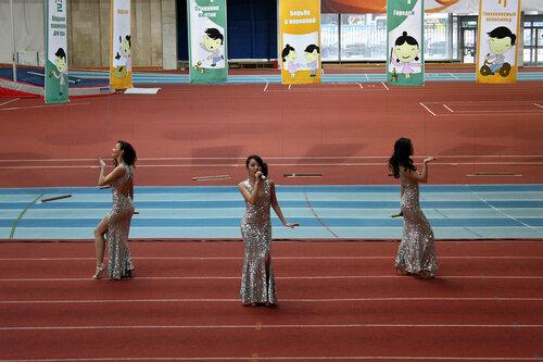 Фестиваль корейской культуры