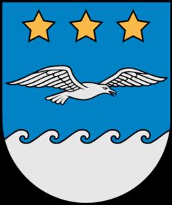 Герб города Юрмала