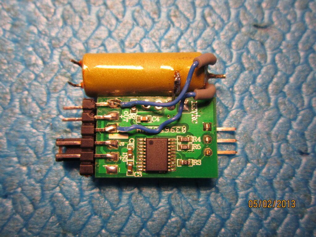 Герконовое реле переключателя RMK-11105. 5 вольт: 30 грн ...