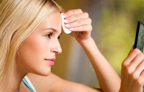 эффект бархатной кожи