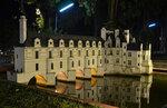 Парк миниатюр «MINI SIAM». Паттайя. Замок Шенонсо.