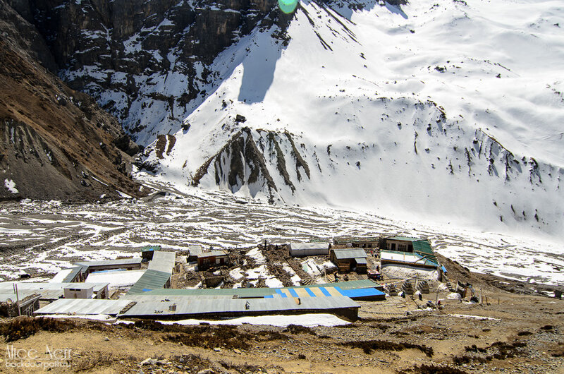Торонг-Педи, непал, гималаи
