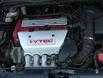 Коробка передач HONDA CIVIC TYPE R