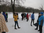 Снегобег 2012