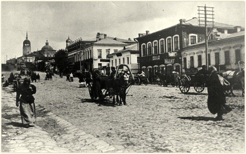 Николаевская ул.