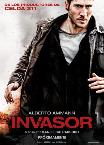 Захватчик / Invasor (2012) BDRip 720p + HDRip + DVDRip
